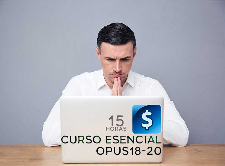 Curso OPUS 18 M1